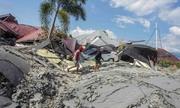 Tin giả gây hoang mang trong vùng thảm họa ở Indonesia
