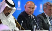 Putin gọi cựu điệp viên Nga bị đầu độc là kẻ phản quốc