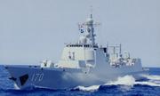 Áp sát tàu Mỹ ở Biển Đông, Bắc Kinh mở rộng cuộc đối đầu với Washington
