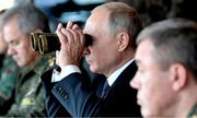 Chiến lược lâu dài của Putin khi trao tên lửa S-300 cho Syria
