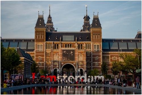 Hà Lan có nhiều điều thú vị để khám phá và trải nghiệm.