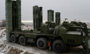Nga ký hợp đồng hơn 5 tỷ USD bán tên lửa S-400 cho Ấn Độ
