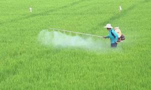 Kỹ sư miền Tây chế cần phun xếp gọn cho nông dân