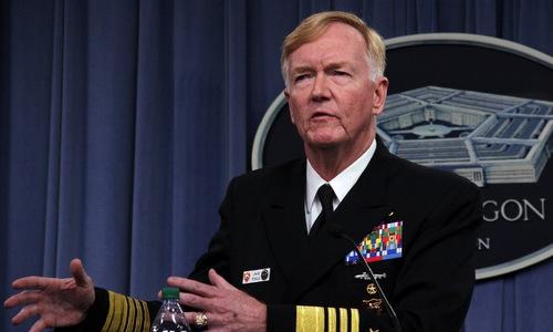 Đô đốc Mỹ cảnh báo về sức mạnh tàu ngầm Nga