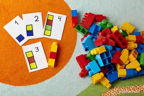 Mẹo giúp con học những kỹ năng cơ bản trong cuộc sống - 3