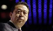 Trung Quốc cáo buộc Chủ tịch Interpol nhận hối lộ