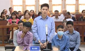 Xét xử vụ kinh doanh vàng trái phép tại Hà Nội
