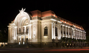 'TP HCM xây nhà hát giao hưởng 1.500 tỷ lúc này là lãng phí'