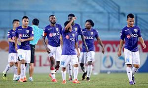 Hải Phòng 1-0 Hà Nội