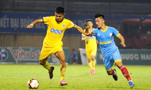 Thanh Hóa 1-0 Khánh Hòa