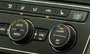 Điều hòa tự động lấy gió ngoài - khác biệt trên xe Đức?