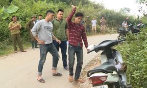 Nam thanh niên dàn cảnh bị cướp để giãn nợ