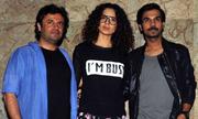Cơn bão #MeToo quét qua kinh đô điện ảnh Ấn Độ