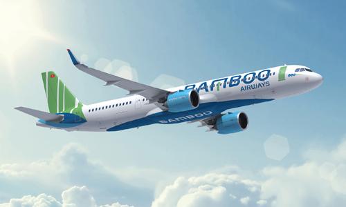 Hãng Bamboo Airways sẽ mở bán vé ngay sau khi có giấy phép kinh doanh vận tải hàng không.
