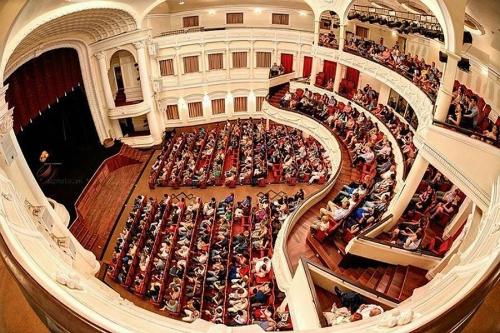 Nhiều người cho rằng, TP HCM chưa nên xây nhà hát giao hưởng 1.500 tỷ vào lúc này.