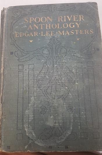 Cuốn sách được mượn năm 1934 và trả lại năm 2018. Ảnh: Shreve Memorial Library
