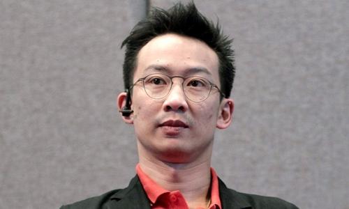 Panthongtae Shinawatra, con của cựu thủ tướng Thái Thaksin. Ảnh: Nation.