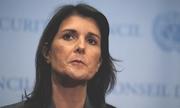 Vì sao đại sứ Mỹ tại Liên Hợp Quốc từ chức?