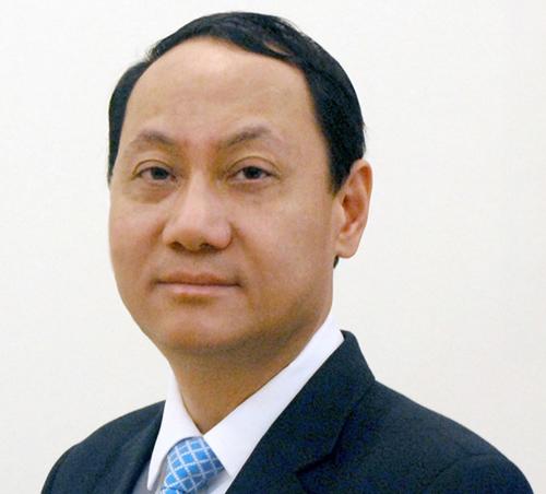ông Nguyễn Anh Dũng, Phó Tổng giám đốc