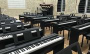 Trường THPT dạy piano, violin cho học sinh