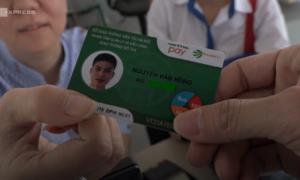 Hà Nội chính thức thí điểm vé điện tử BRT