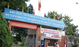 400 sinh viên Sài Gòn có thể bị thôi học vì không nộp bằng THPT