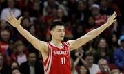 Trung Quốc dùng sao bóng rổ Yao Ming quyến rũ Triều Tiên