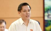Bộ trưởng Giao thông: 'Cao tốc mới xây không thể hỏng do mưa'