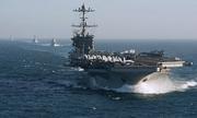 Nghị sĩ Na Uy chỉ trích Mỹ điều tàu sân bay tập trận gần Nga