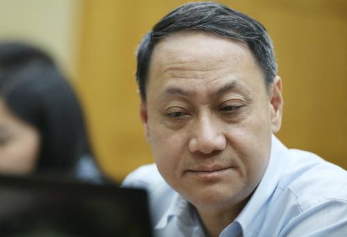 Ông Nguyễn Anh Dũng.