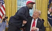 Kanye West và nỗ lực đảo ngược tình thế trước bầu cử giữa kỳ của Trump