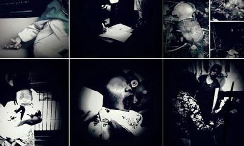 Indonesia bắt 4 nghi phạm rao bán trẻ sơ sinh trên mạng - ảnh 1