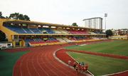 Sân vận động Hàng Đẫy sau 60 năm xây dựng