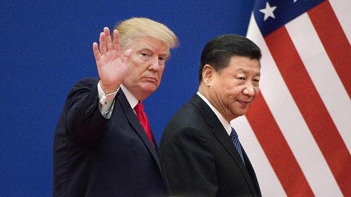 Sức ép có thể khiến Trung Quốc nhún mình trước đòn thương mại của Trump - ảnh 1