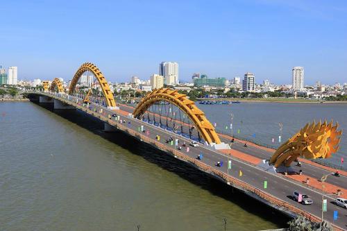 Chướng ngại trên đường Đà Nẵng trở thành nơi đáng sống - ảnh 1