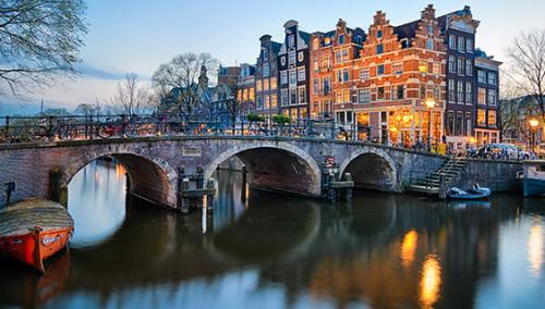 Những lưu ý khi du học Hà Lan - ảnh 1
