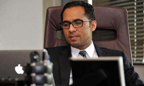 Tỷ phú Mohammed Dewji. Ảnh: AFP