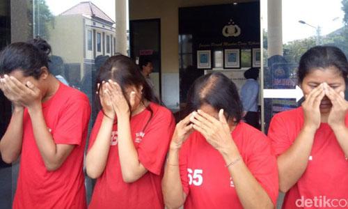 Indonesia bắt 4 nghi phạm rao bán trẻ sơ sinh trên mạng - ảnh 2