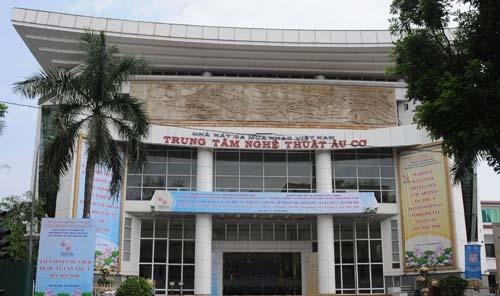 Nhiều nhà hát ở Hà Nội hoạt động cầm chừng - ảnh 4