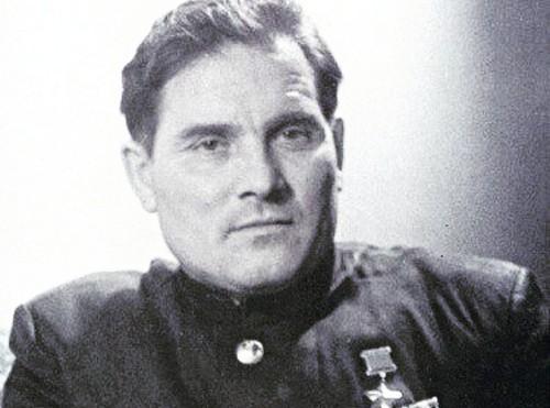 Cuộc vượt ngục bằng máy bay Đức của tù binh Liên Xô năm 1945