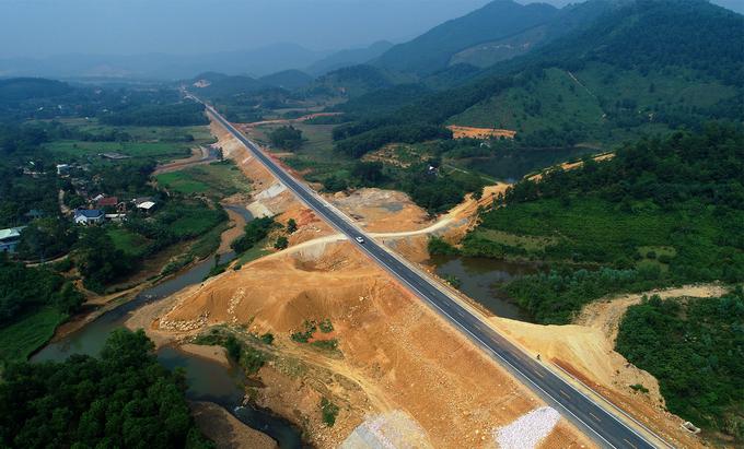 Bốn dự án 9.400 tỷ khánh thành trong tháng 10 ở Hà Nội