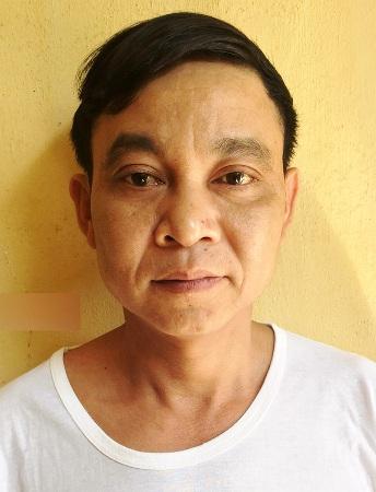 Đoàn Văn Thanh.