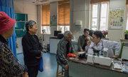 Cuộc khủng hoảng y tế tại Trung Quốc