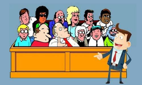 Thuê luật sư cắt cỏ