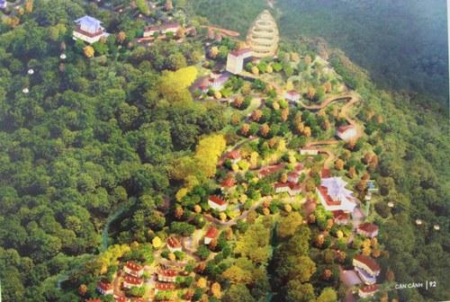 Chuyên gia lo hệ sinh thái vườn Quốc gia Bạch Mã bị phá hủy - ảnh 2