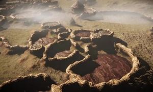 Phát hiện dấu tích thành phố châu Phi hàng trăm năm tuổi