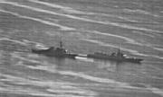 Mỹ 'không bỏ qua' cho hành vi cắt mặt tàu chiến của Trung Quốc trên Biển Đông