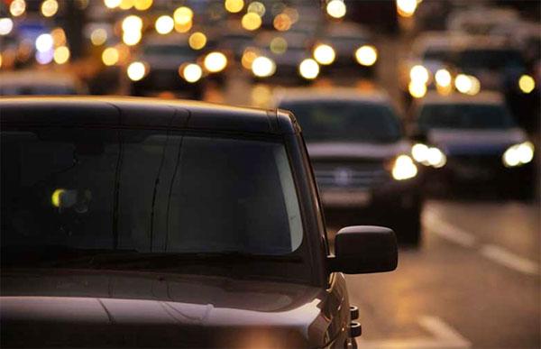 10 lời khuyên để lái xe an toàn ban đêm