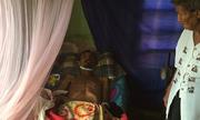 Những người chết không có tiền chôn cất trong cuộc khủng hoảng Venezuela