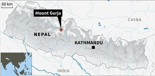 Tìm thấy thi thể 9 người leo núi thiệt mạng do bão tuyết ở Nepal - ảnh 2
